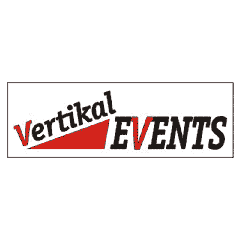 Logo Vertikal EVENTS