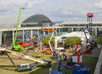 Exhibitors maintain trust in Platformers' Days